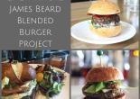 JBF Blended Burger Project