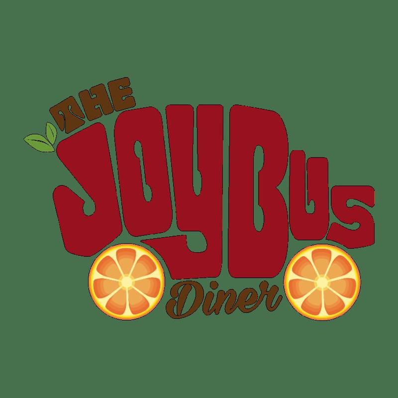The Joy Bus Diner is Open