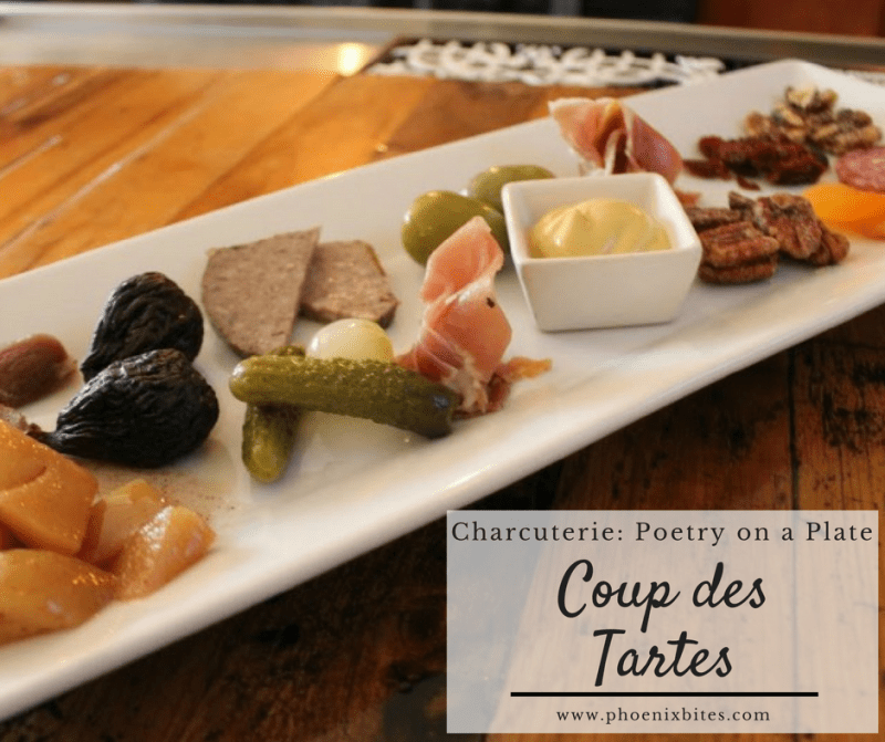 Poetry on a Plate: Best Charcuterie in Phoenix