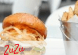ZuZu rolls out new burger menu