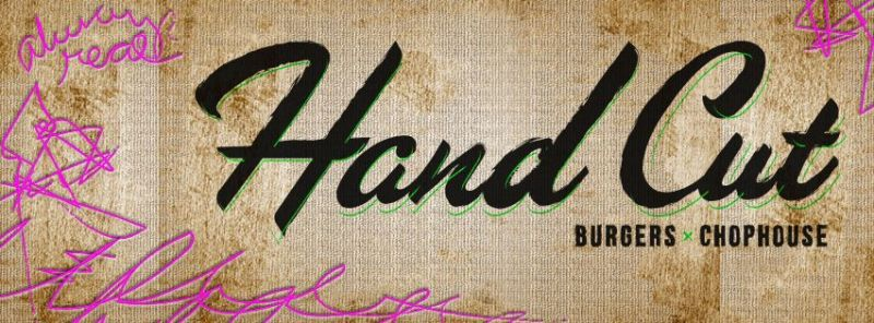 Hand Cut To Open This Month in Scottsdale