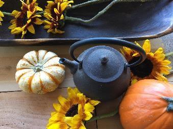 Tasty Halloween Happenings Around Town_Loose Leaf Tea Market