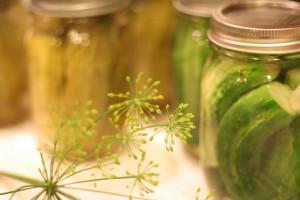 2016 Food Trends Pickled Veggies