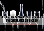 2016 New Years in Phoenix
