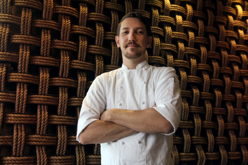Fun Facts About Our Favorite Chefs: Chef Josh Bracher
