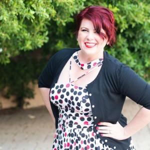 PhoenixBites Editor Taryn Jeffries