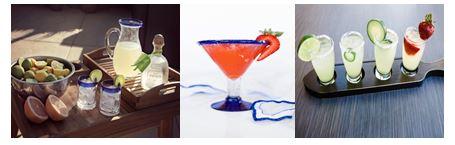 Macayo's Hosts Top Shelf Tequila & Margarita Tasting