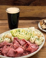 St. Patrick's Day Specials at Miracle Mile Deli