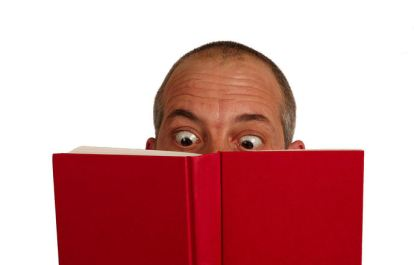 Book Eyes