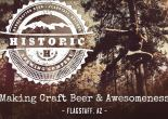 Historic Brewing Company Pre-Selling Bottle Club Memberships