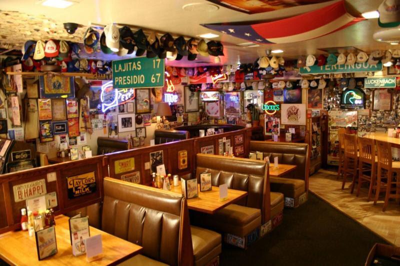 Enjoy Christmas Eve Dinner at TexAZ Grill