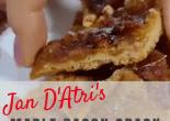 Jan D'Atri's Maple Bacon Crack