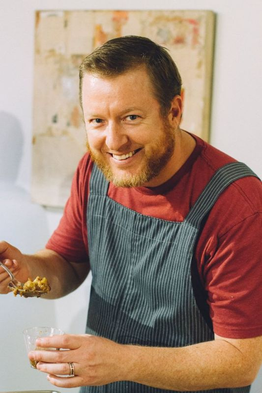 Fun Facts about our Favorite Valley Chefs: Chef Justin Beckett