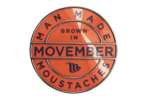 Made in Movember