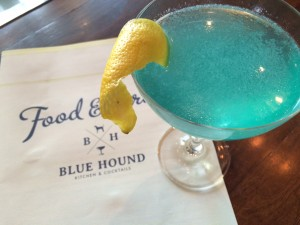 Kentucky Thunder_Blue Hound