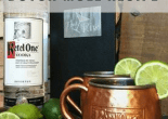 Ketel One Dutch Mule Recipe