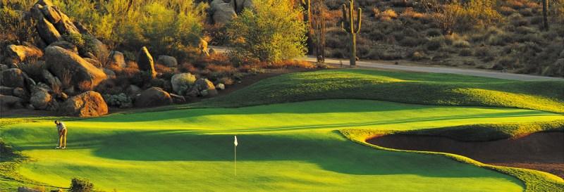 Nirvana Golf Tournament