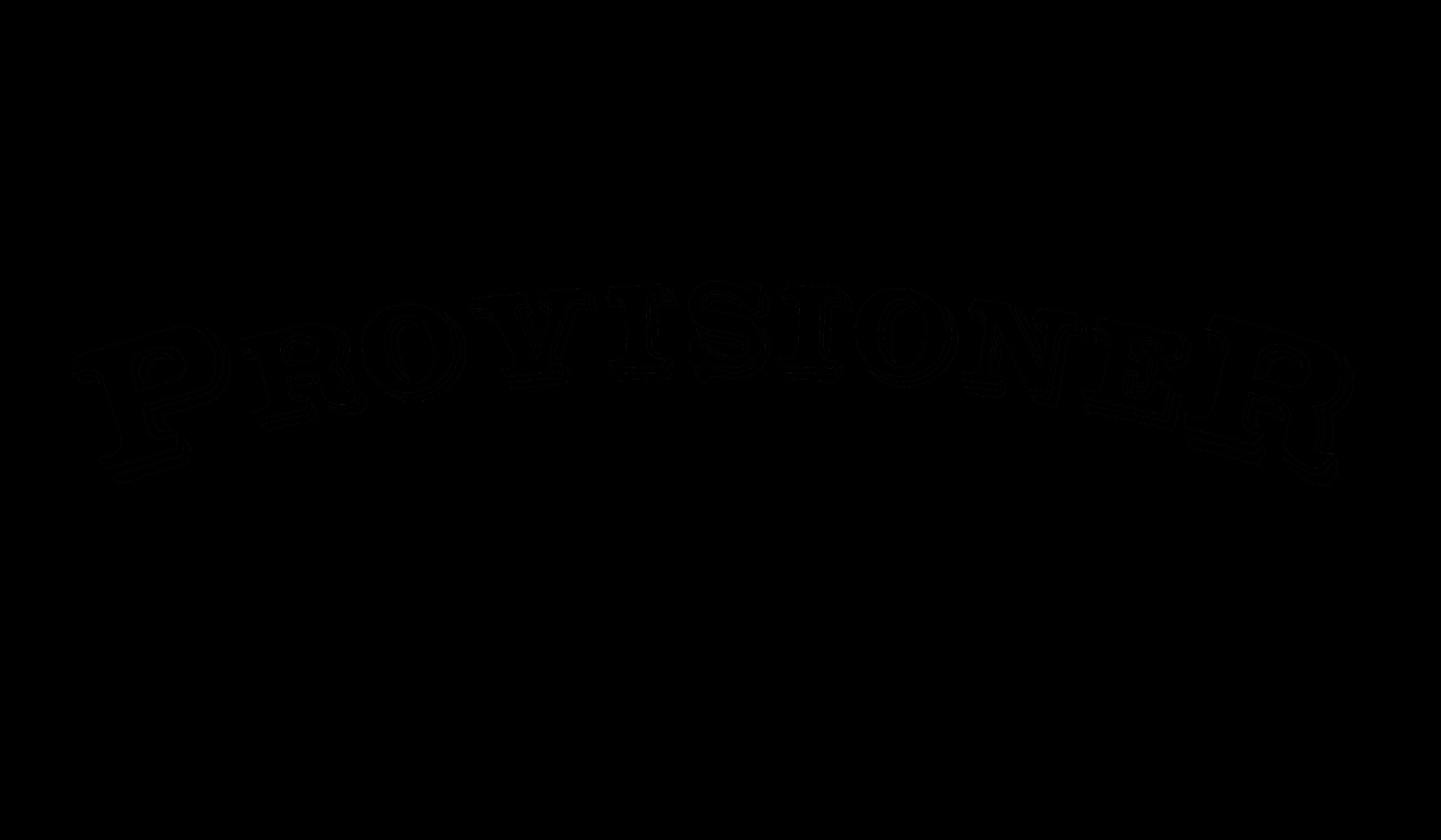 Provisioner Wine Logo