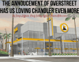 The Annoucement of Overstreet Has Us Loving Chandler Even More