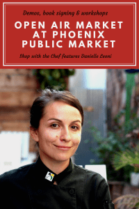 Open Air Market at Phoenix Public Market