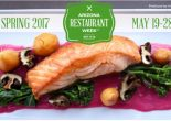 Arizona Restaurant Week celebrated 10 years