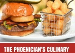 The Phoenician's Culinary Countdown Dining Series Returns May 5th