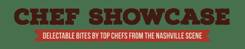 Chef Showcase