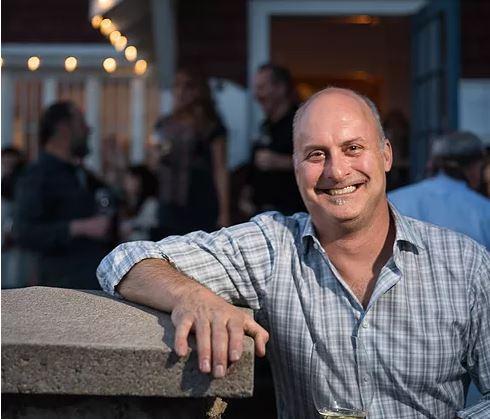 Chef Scott Heinonen