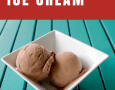 chocolate ice cream recipe