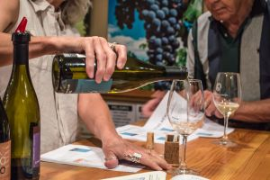 LDV Winery Third Harvest Festival