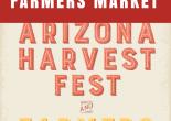 2017 Arizona Harvest Fest and Farmers Market