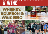 Estancia La Jolla's 5th Annual Whiskey, Bourbon & Wine BBQ