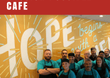 Phoenix Rescue Mission Opens Mission Possible Cafe