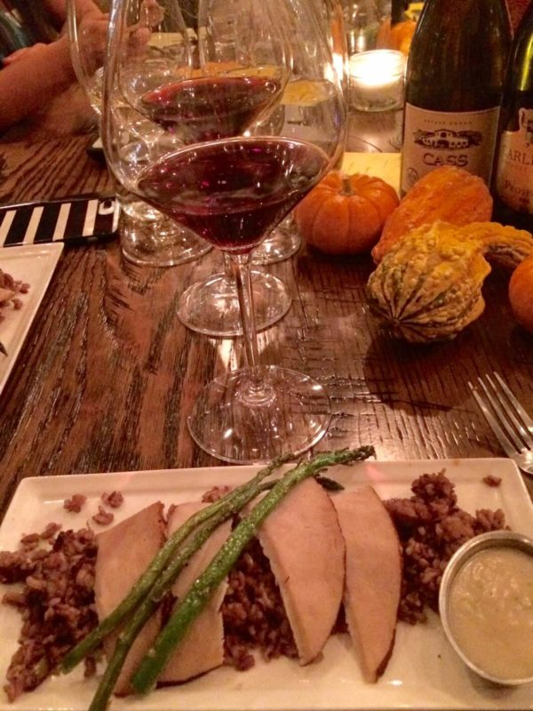 Expert Tips for Holiday Wine Pairing