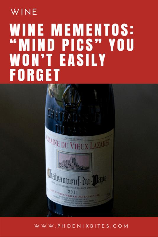 wine mementos_domaine du vieux
