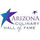 Arizona Culinary Hall of Fame Awards logo