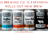 Huss Brewing Expands
