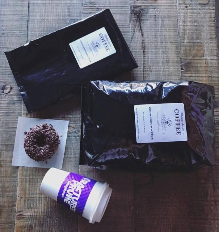 fractured prune free coffee