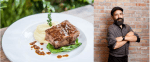 Brasserie Azur's Braised Short Ribs Recipe