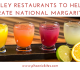 19 Valley Restaurants to Help You Celebrate National Margarita Day (1)