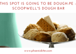 Scoopwell's Dough Bar