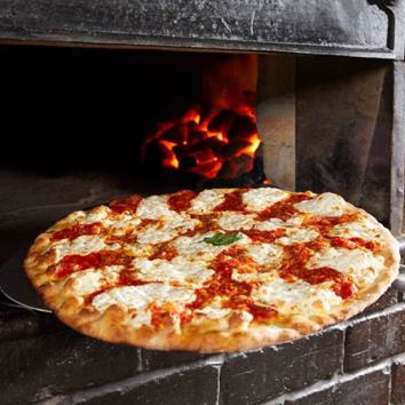 Grimaldi's National Cheese Pizza Month deal