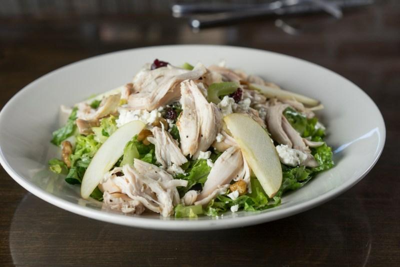 Bobby Q's Bob's Salad