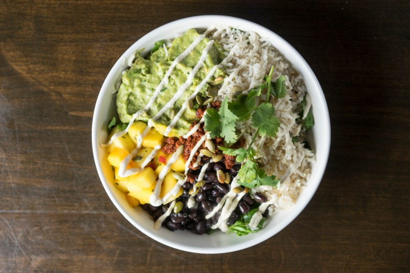 Bobby Q's Sonoran Bowl