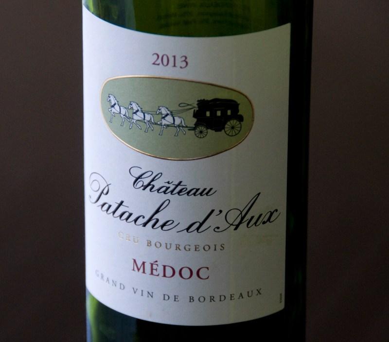Patache D' Aux Bordeaux Medoc