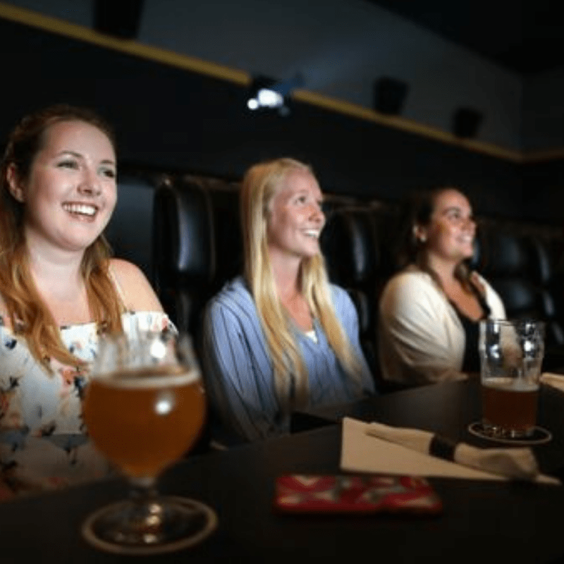 101118 Flix Brewhouse comfortable seating