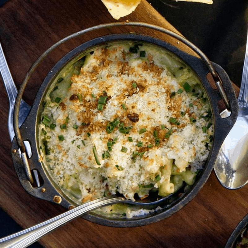 110518 Roaring Fork Green Chile Mac