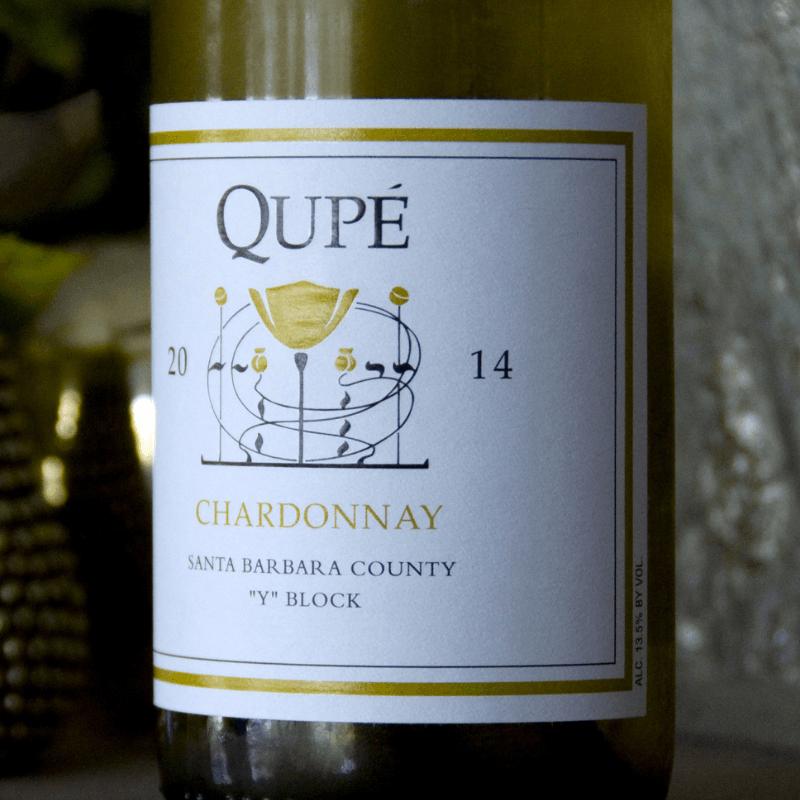 Qupe Chardonnay