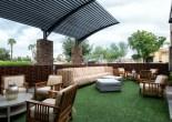 5 Scottsdale Dog Friendly Restaurants: The Standard