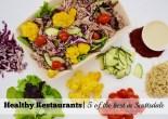 5 Healthy Restaurants in Scottsdale
